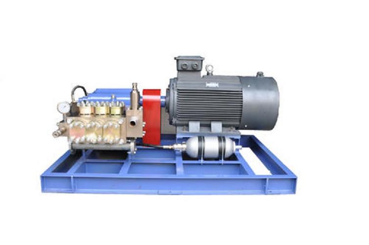不锈钢高压泵