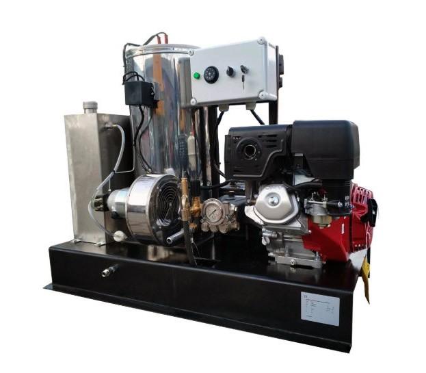 YX2515BE高压热水清洗机