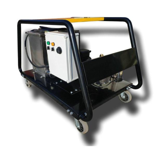 YX1713E 24KW电加热清洗机