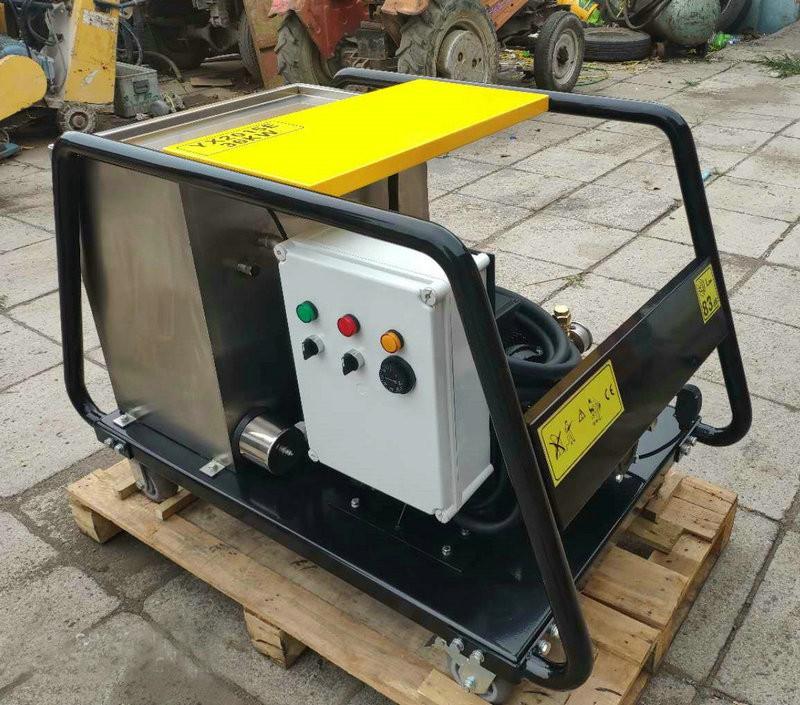 YX2021E36KW电加热清洗机