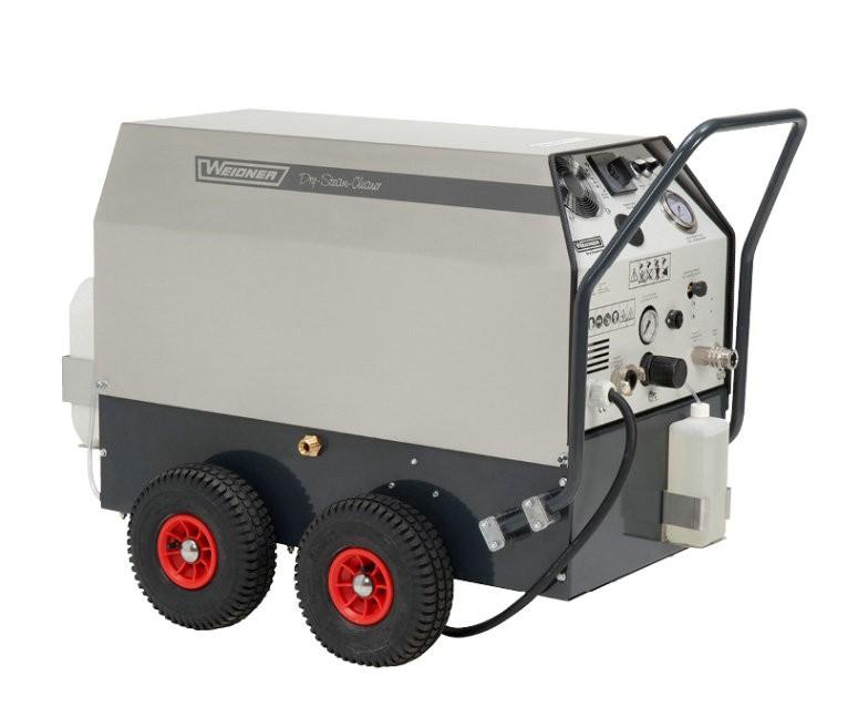 DAS200300蒸汽清洗机