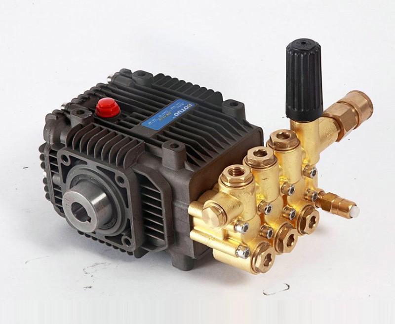 RC系列AR高压柱塞泵