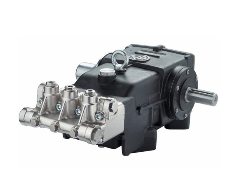 RTP系列AR高压柱塞泵