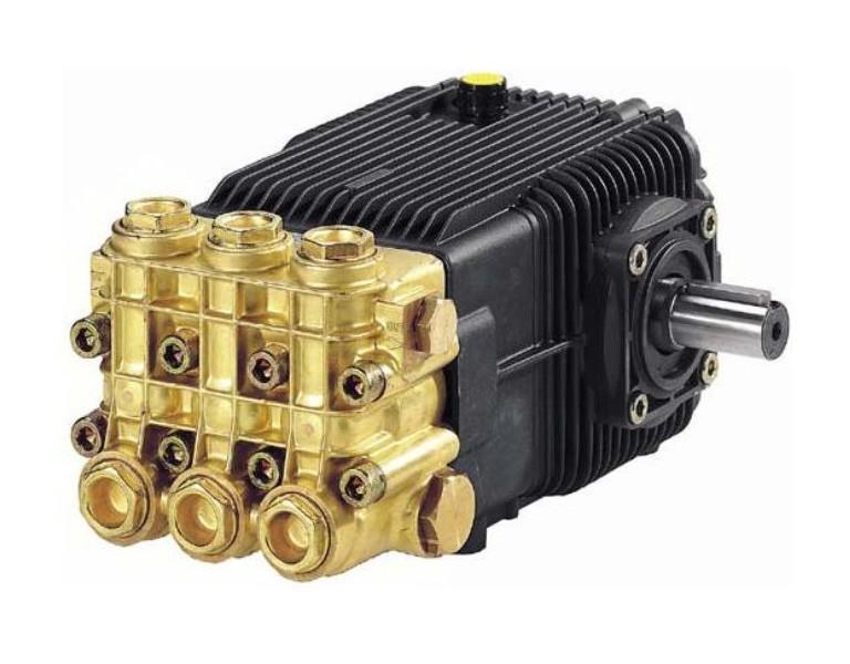 SXW系列AR高压柱塞泵