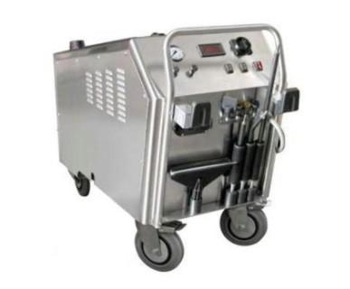 GV30蒸汽清洗机